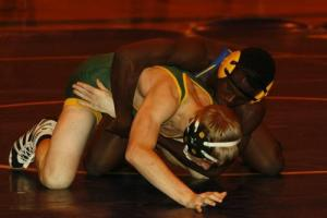 Wicomico High School Wrestling