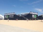 BMX Flatland Venue