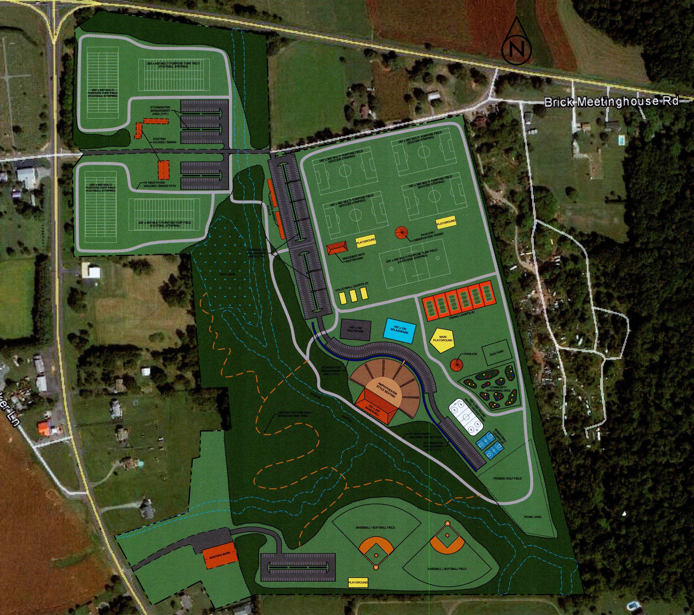 CalvertPark Get Excited Cecil County u2013