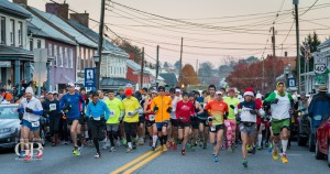 JFK 50 Mile Ultramarathon