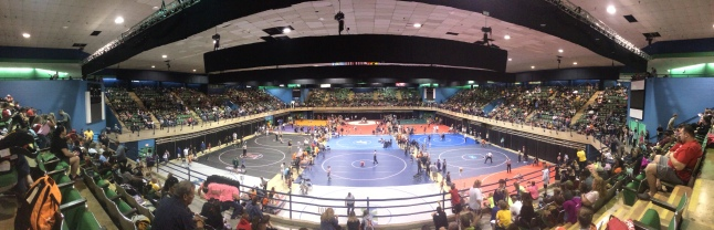 MAWA Eastern Nationals