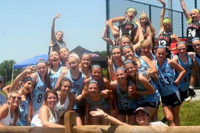 LAxin out loud team pic